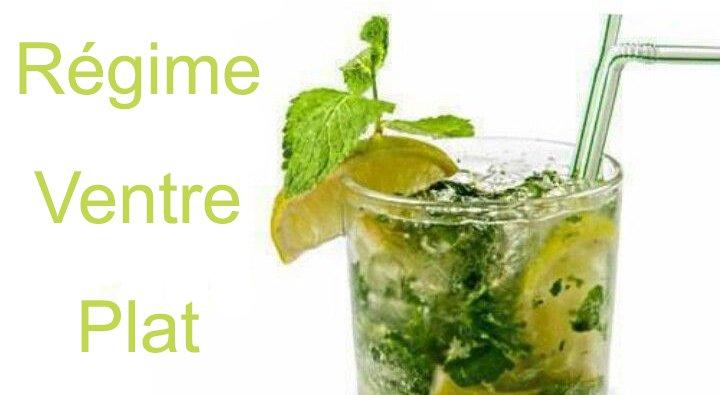 Recette d'eau brûleuse de graisse recommandée par les professionnels de la santé!