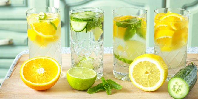 4 boissons puissantes qui font fondre la graisse abdominale!