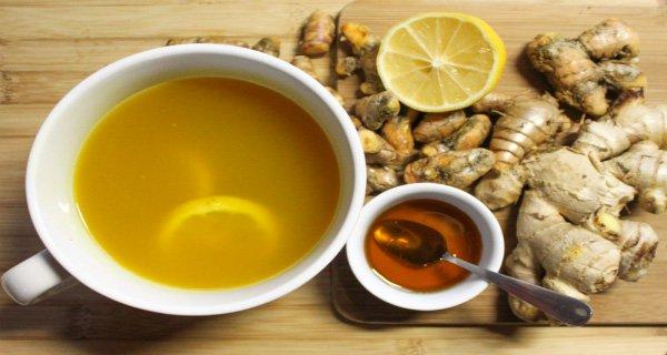 Buvez cette potion le matin pour éliminer les graisses et détoxifier votre corps!