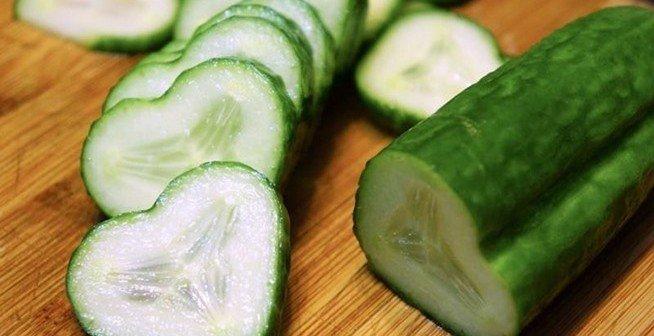 5 raisons de manger du concombre pour être en bonne santé