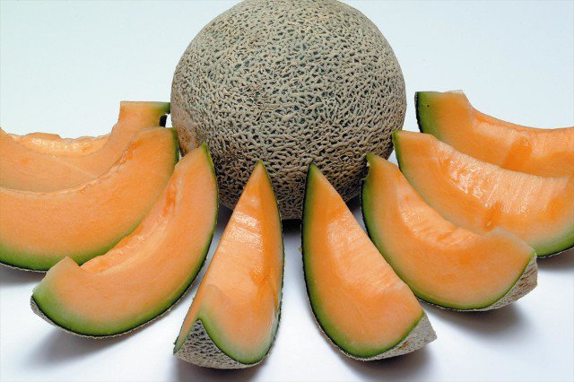 Les raisons pour lesquelles beaucoup ne peuvent pas dire non aux melons!