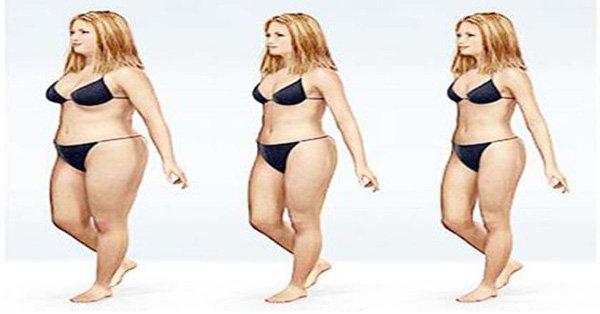Voici comment perdre du poids rien qu'en marchant !