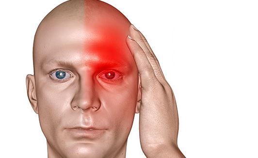 Les symptômes inquiétants d'une possible survenue d'Accident vasculaire cérébral!