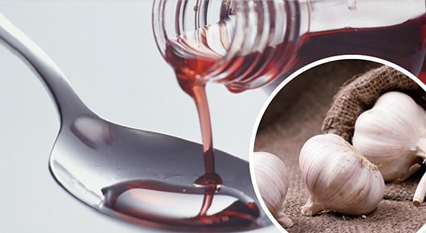 Boisson saine qui éliminera la graisse de votre sang et votre corps tout entier!
