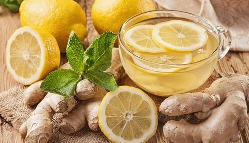 Débarrassez-vous de la graisse abdominale en consommant du gingembre!