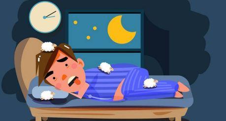 Cette technique simple vous fera endormir en 60 secondes !