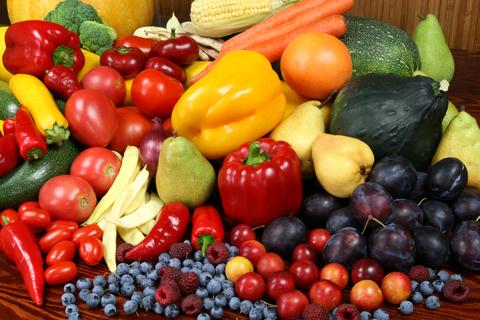 Des médecins prescrivent des fruits et des légumes comme traitement pour leurs patients!