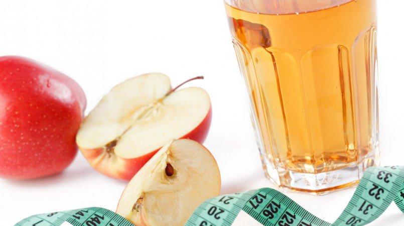 4 recettes au vinaigre de cidre pour renforcer le système immunitaire et perdre du poids!