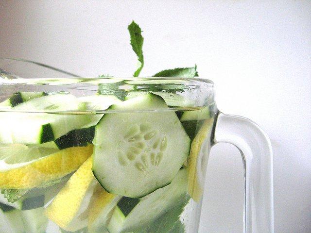 Recette brûle graisse à base d'eau, son efficacité vous convaincra!