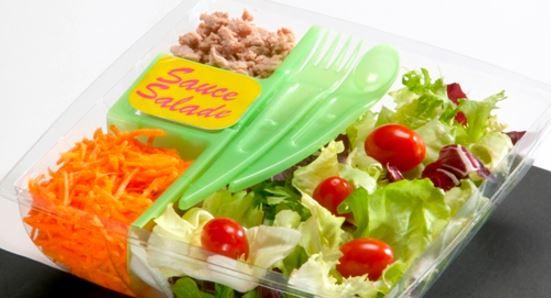Attention aux paquets d'épinards, de laitue et de salades vendus en magasin, ils représenteraient un risque de santé majeur!