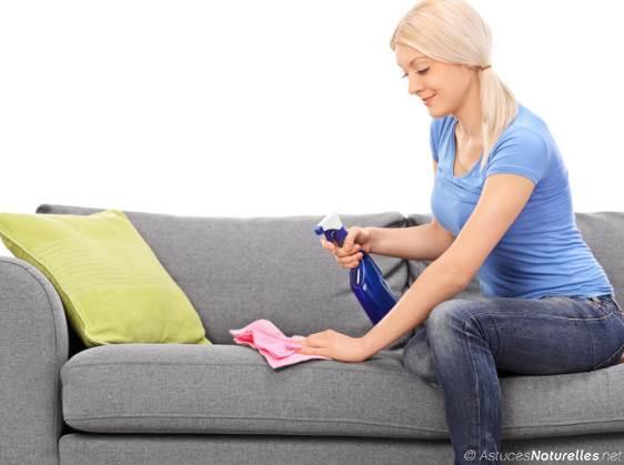 Vous sentez une odeur désagréable à la maison ? Voici une astuce qui va tout changer !