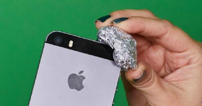 7 astuces géniales avec du papier d'aluminium que beaucoup de gens ignorent !