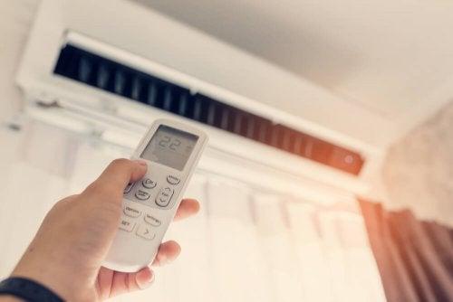 À quelle température doit-on utiliser l'air conditionné ?