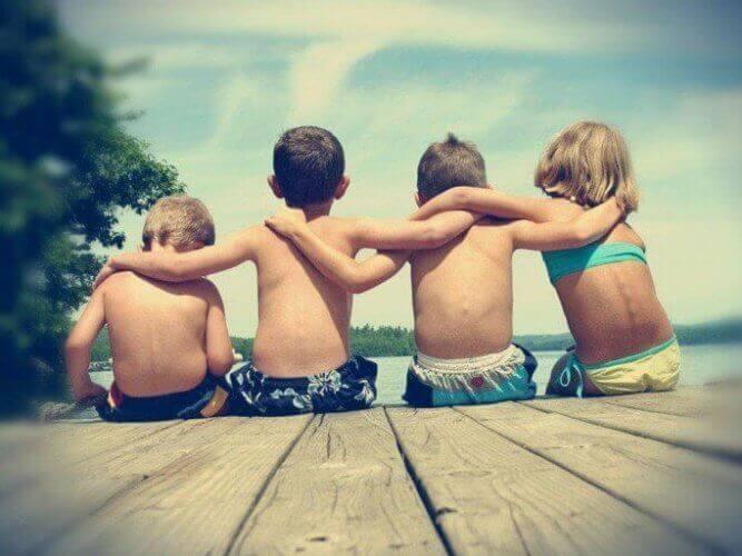 valeur de l'amitié