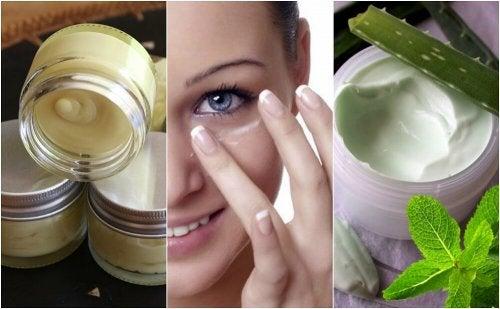 dissimuler les cernes grâce à ces 5 astuces de maquillage