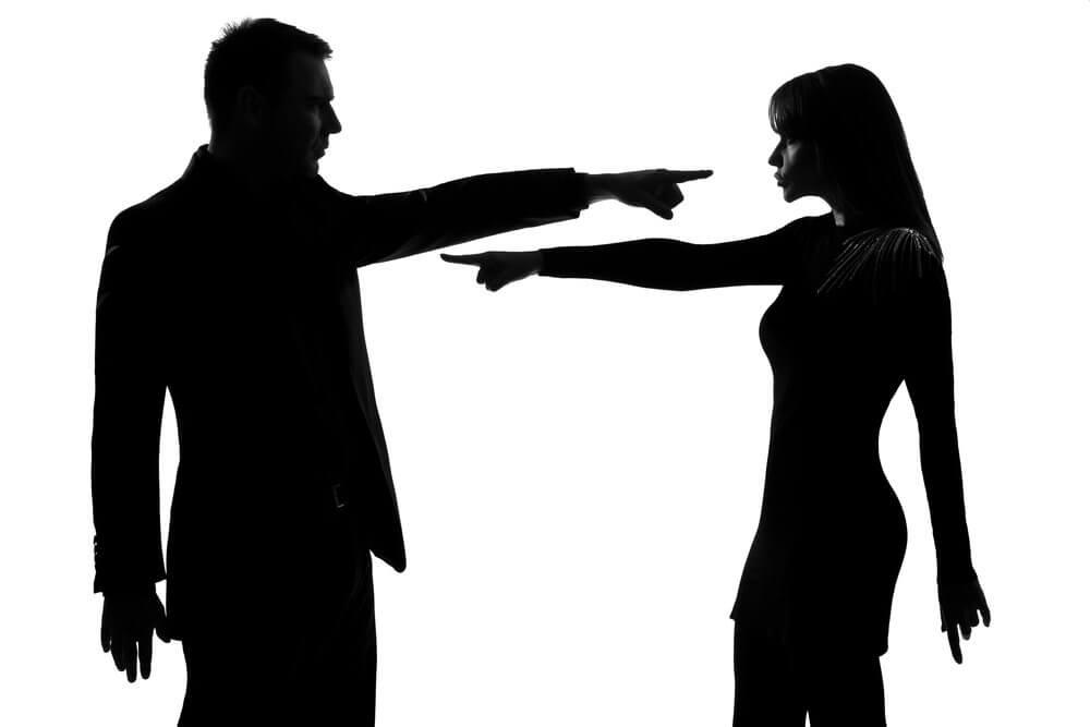culpabilité et relation abusive