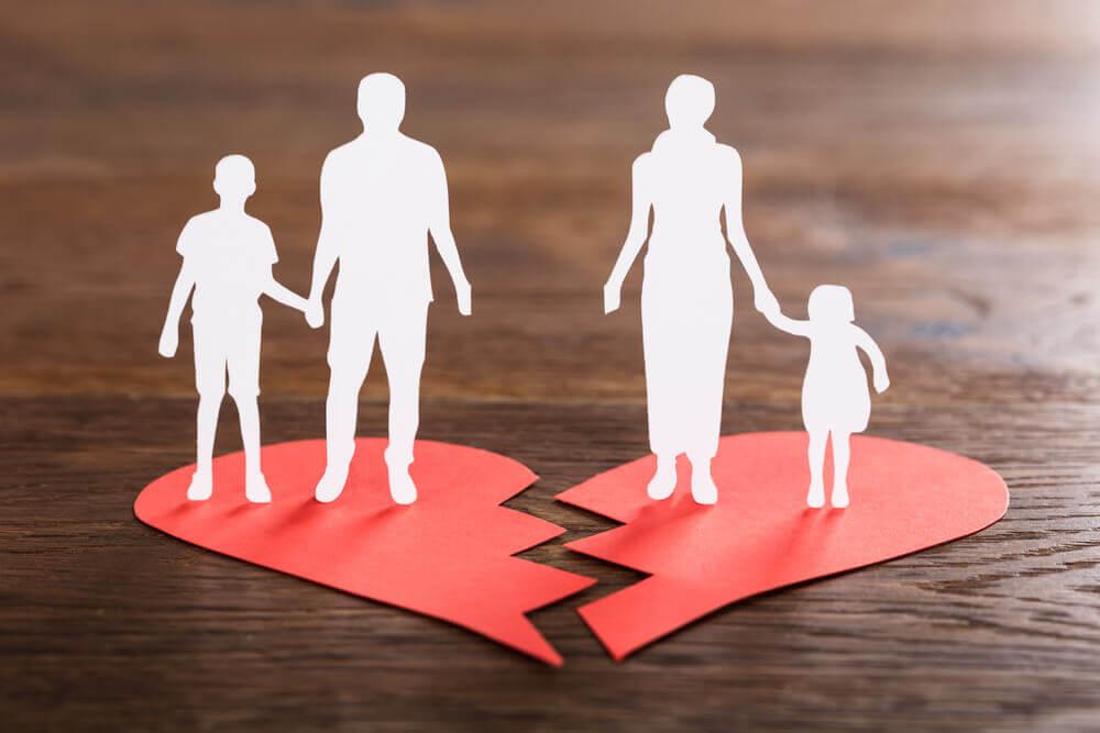 familles avec un beau-père