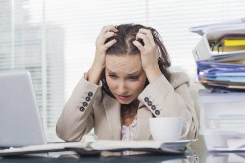 lutter contre la chute des cheveux en gérant son stress