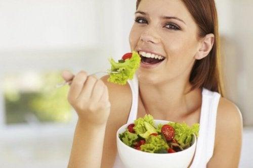 bonne alimentation
