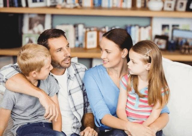 communiquer pour éduquer des enfants forts