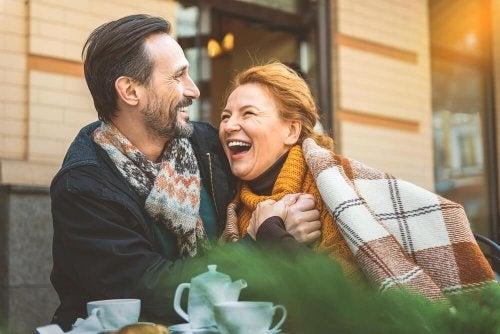 attirer un homme pendant un rendez-vous amoureux