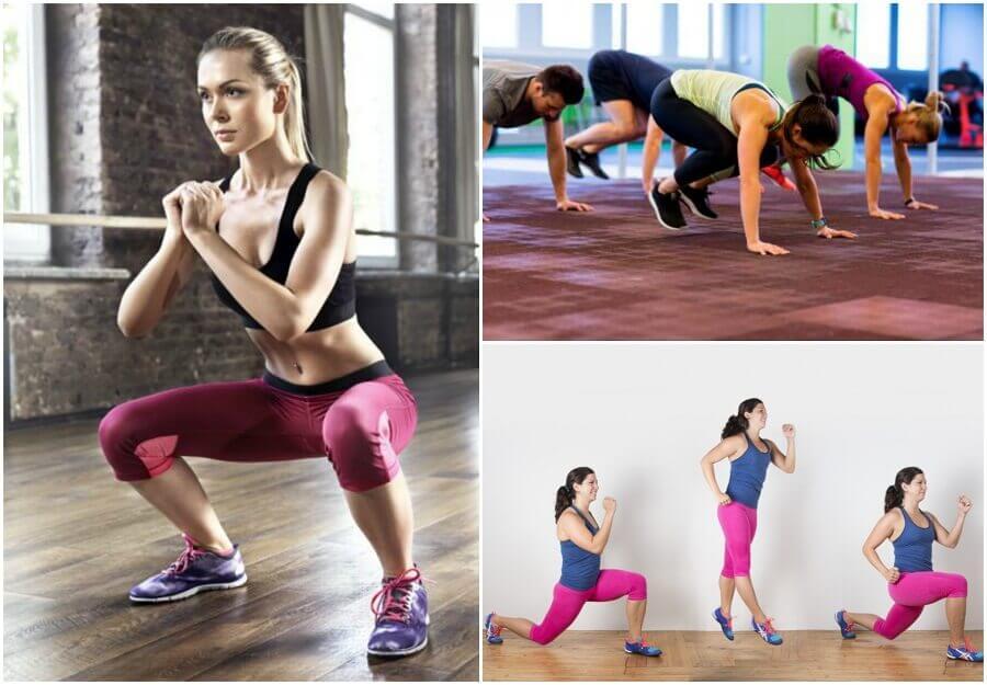 faire du sport pour maintenir son équilibre physique et mental
