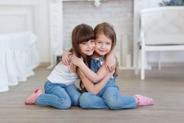 chaleur de l'amitié